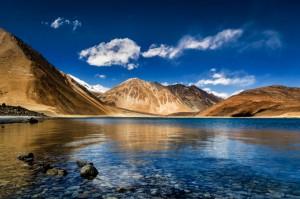 Pangong-Tso-Lake-A-Picturesque-Lake