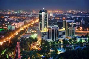 Tashkent.2